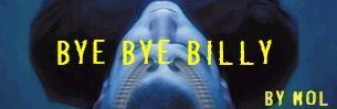 Bye Bye Billy