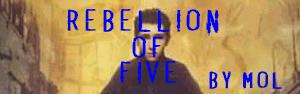 Rebellion of Five